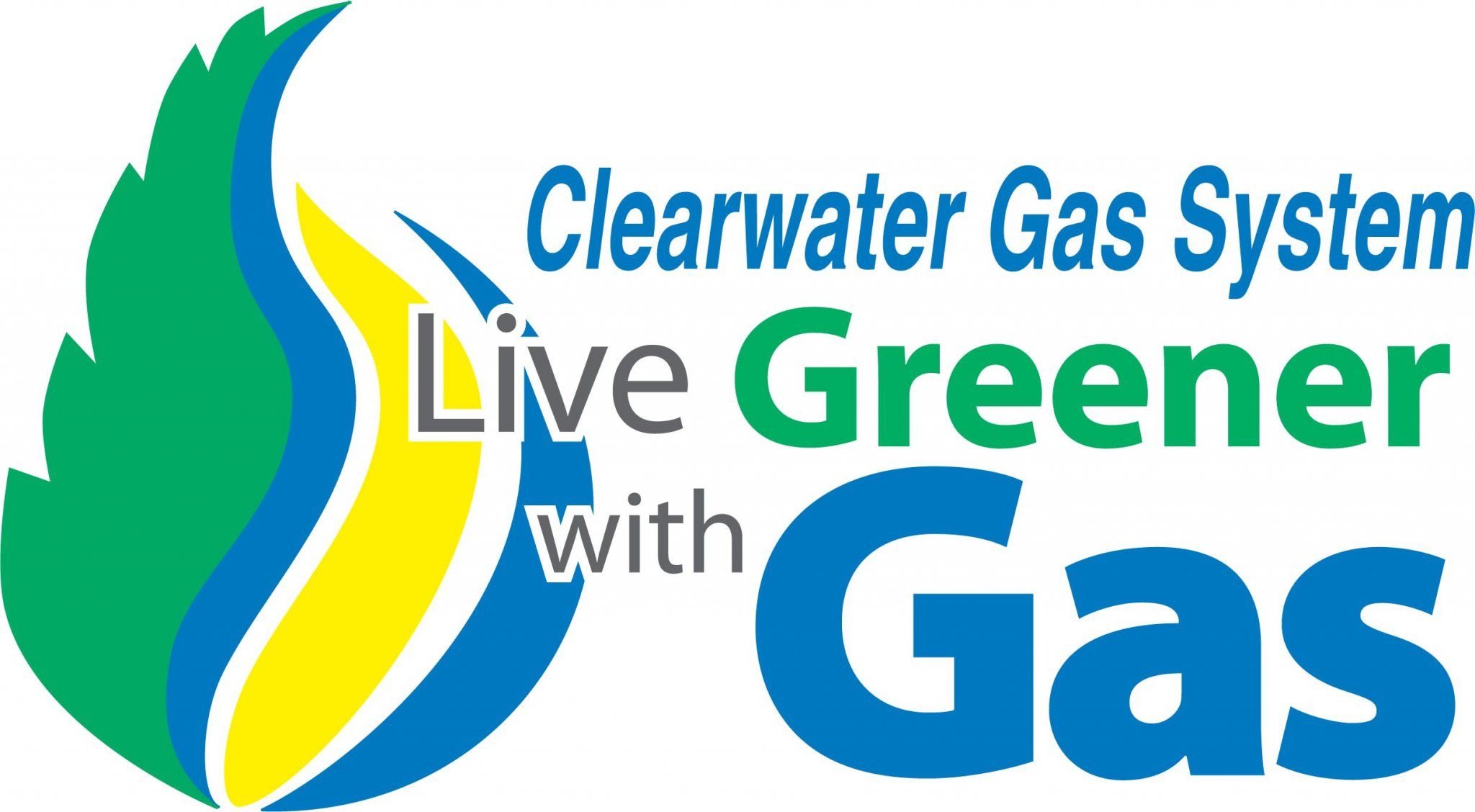 clearwater gas logo