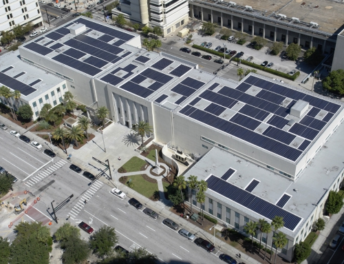 Resiliency Through Solar: How Hillsborough County is Planning for the Future with Sustainable Solutions