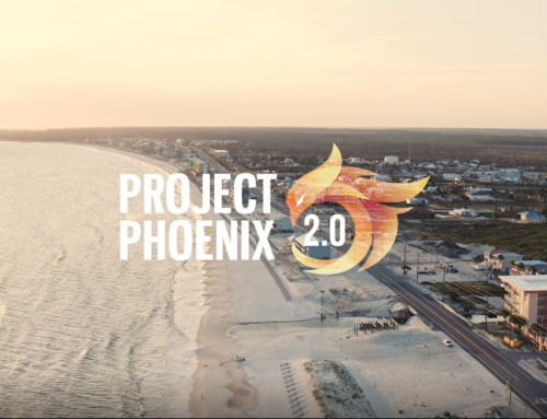 Project Phoenix 2.0: The Recovery is now available!