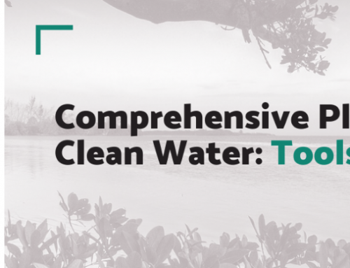 Comprehensive Planning for Clean Water: Tools and Strategies