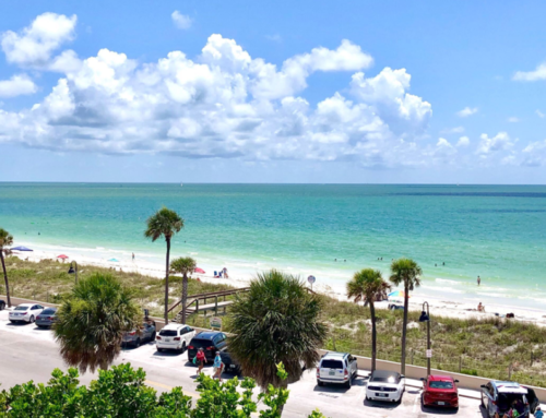 St. Pete Beach Ranked #1 in the U.S. by TripAdvisor