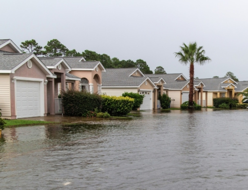 REACH Webinar : Mitigation and Planning for Affordable Housing