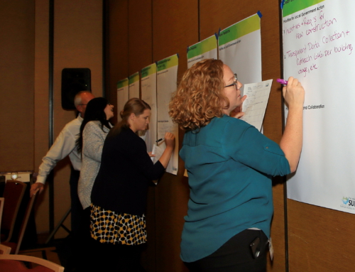 Your Feedback is Needed on the Regional Resiliency Action Plan