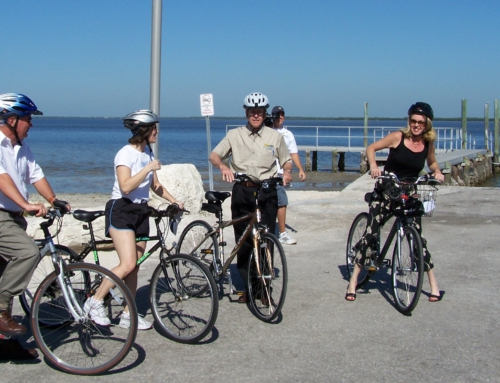 March is Florida Bicycle Month!