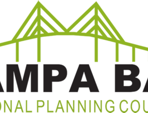 2021 Officers Named for Tampa Bay Regional Planning Council